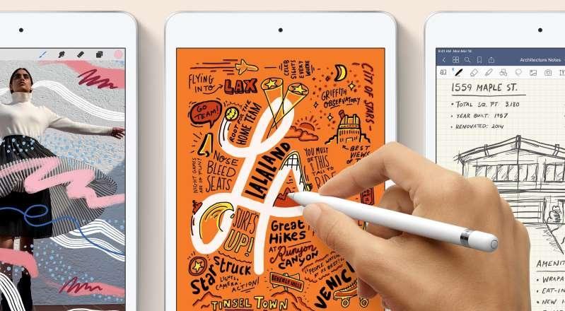 关于Apple新款iPad你需要知道的一切