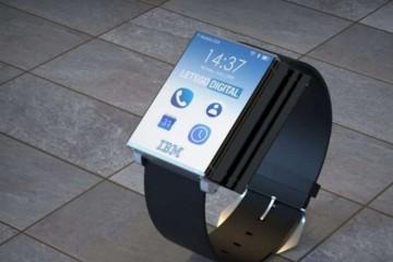这是您见过的最疯狂的智能手表设计,它不是来自Apple或三星