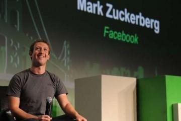 Facebook将在新组下创建实验性应用程序