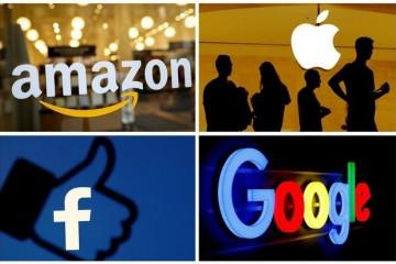 美国会众议院正式批准反垄断相关报告将对大型科技公司展开打击