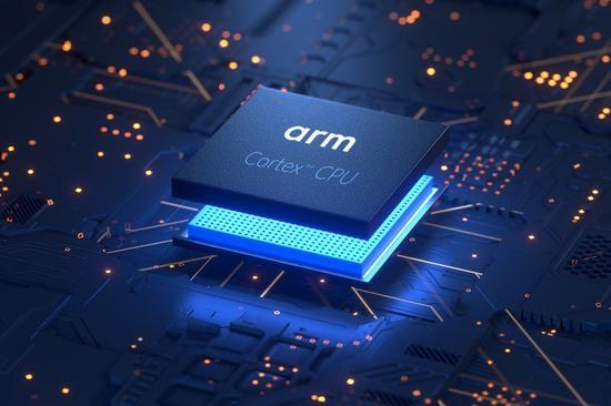 英伟达对Arm的收购获全球三大芯片巨头支持